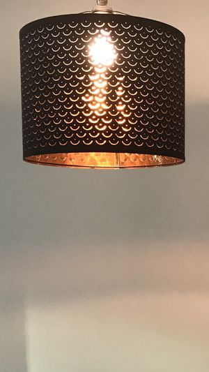 IKEA Nymo ceiling Lamp Shade for Sale in Miami, FL