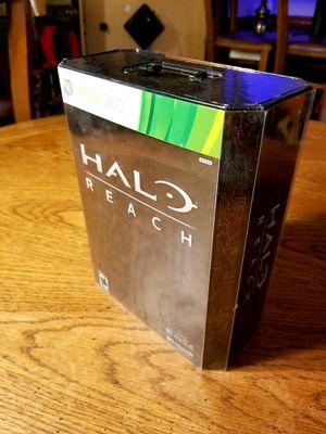 Xbox 360 - Halo Reach *Limited Edition* for Sale in Danville, VA