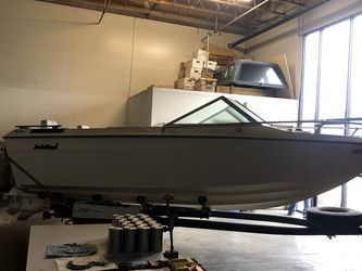 1978 Bell Boy Boat And Trailer 950 Obo for Sale in Monroe,  WA