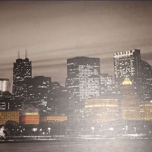 Chicago Wall Art for Sale in Prospect Heights, IL