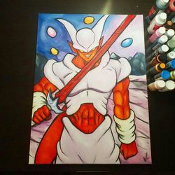 Janemba! By Quil - Dragonball Z for Sale in Tracy,  CA