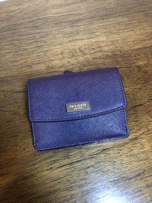 Kate Spade – Petty Laurel Way Wallet – Mahogany for Sale in Lorton, VA