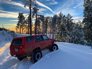 Solid axle first gen 4runner for Sale in Gilbert, AZ