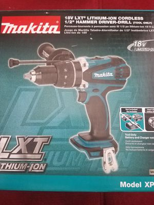 Makita for Sale in Salt Lake City, UT