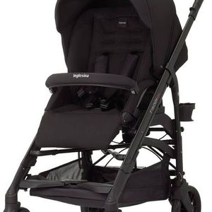 Inglesina Trilogy City Stroller - Total Black for Sale in Newburgh Heights, OH