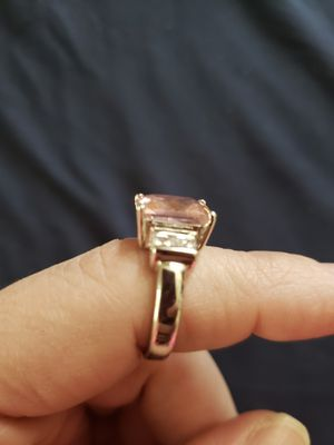 Silver ring for Sale in Pittsburg, CA