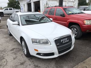 2008 Audi A6 Quattro AWD for Sale in Indianapolis, IN