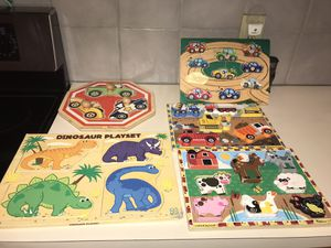 Kids Puzzles 🧩 for Sale in TX, US
