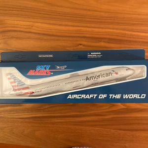 American Airlines Model A321 for Sale in Seattle, WA