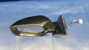2014-2015 INFINITI Q50 LEFT DRIVER SIDE VIEW DOOR MIRROR W/O CAMERA BLACK #55695 for Sale in Fort Lauderdale, FL