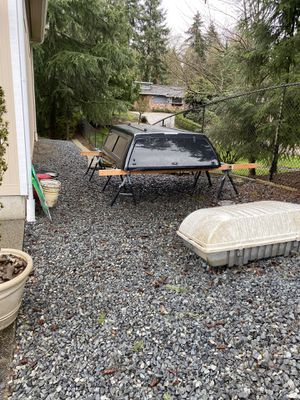 F150 LEER Canopy for Sale in Seattle, WA