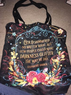 Tote bag for Sale in Lexington, SC