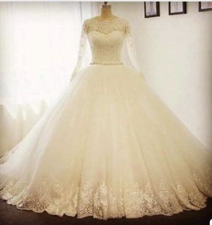 WEDDING DRESS for Sale in Oak Lawn, IL