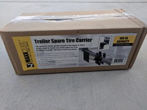 Trailer spare tire carrier maxxhaul for Sale in Pahrump, NV