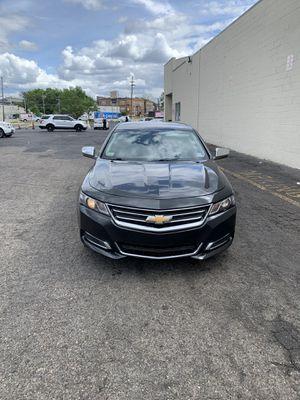 2014 Chevy Impala ($7200)OBO for Sale in Pennsauken Township, NJ