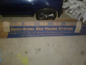Bed frame for Sale in Cleveland, OH