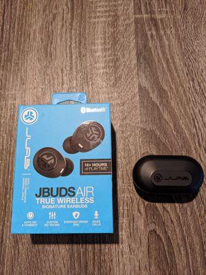 JLAB Jbuds Air Truly Wireless Earbuds for Sale in Kirkland, WA