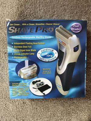 Cordless shave pro for Sale in Uvalda, GA