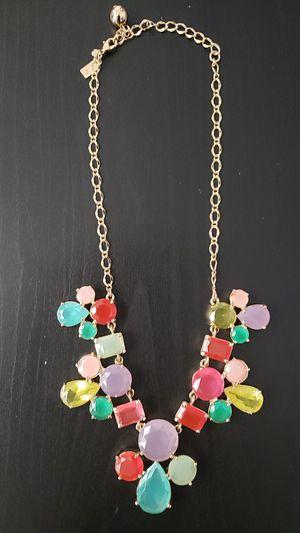 Kate spade necklace for Sale in Salt Lake City, UT