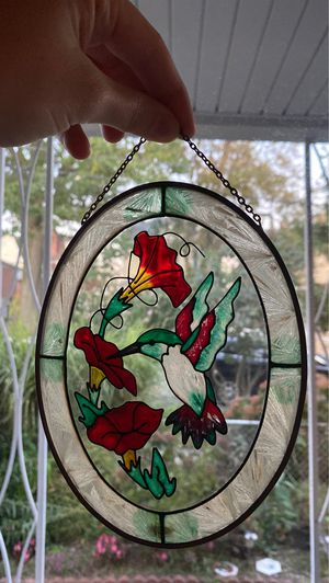 Humming bird sun catcher for Sale in Queens, NY