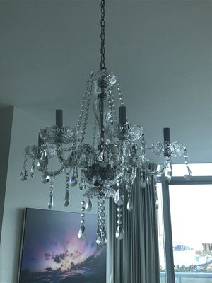 Crystal Chandelier for Sale in Miami, FL
