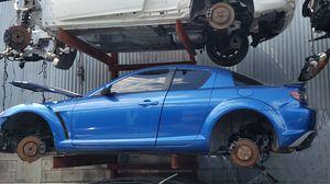 MAZDA RX8 PARTS FOR SALE for Sale in Miami Springs, FL