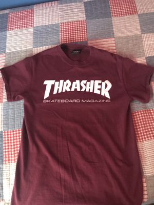 Thrasher Shirt size Men's small for Sale in Corona, CA