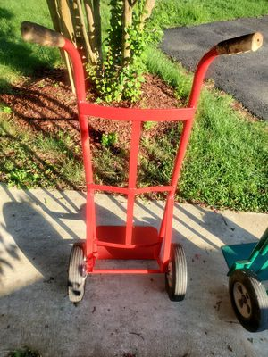 nice hand truck $80 for Sale in UNIVERSITY PA, MD