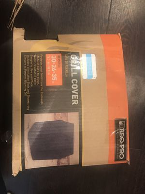 BBQ-Pro grill cover for Sale in Spring Valley, CA