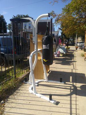 Boxing Trainer Heavy Bag for Sale in Philadelphia, PA
