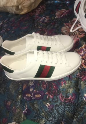 Gucci Shoes SZ 6.5 Men's for Sale in Tacoma, WA