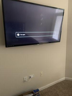 TV MOUNTING‼️‼️$60 for Sale in Atlanta, GA