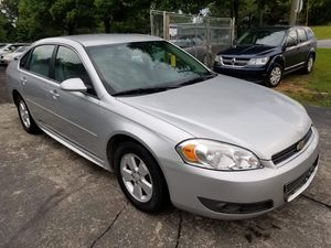 2011 Chevrolet Impala for Sale in Lilburn, GA