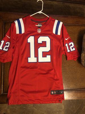 New England Patriots Jersey Brady for Sale in Arlington, TX