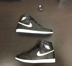 "Air Jordan 1 Retro High OG Prm ""Yin Yang"" Size 12 for Sale in Morrow, GA"