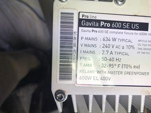 Gavita for Sale in Warwick, RI
