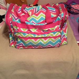 Girls Dance Duffel Bag for Sale in Houston, TX