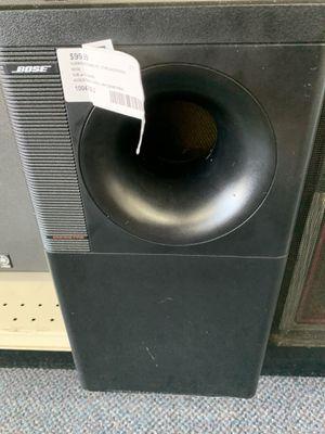 Boss home Speaker for Sale in Land O Lakes, FL