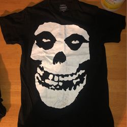 Misfits T Shirt for Sale in East Los Angeles,  CA