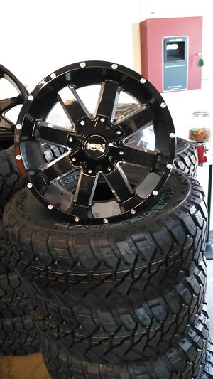 Wheels and tires for Sale in Lancaster, OH