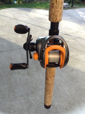 Fishing road combo for Sale in Addison, IL