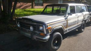 Jeep Grand wagoneer for Sale in Denver, CO