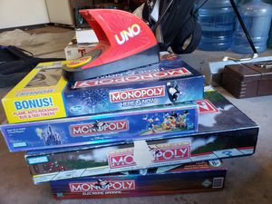 GAMES! for Sale in Lakewood, CO