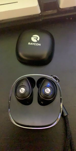 Raycon E50 Eardrums for Sale in Orlando, FL