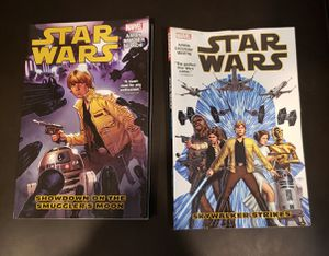Star Wars Comic Books for Sale in Portland, OR