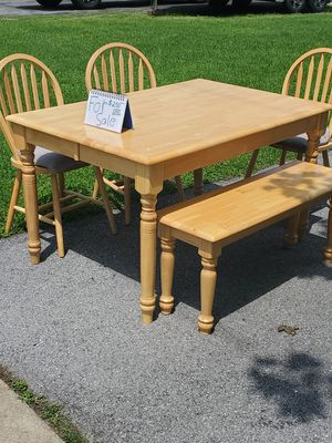 Kitchen/Dining table ONLY for Sale in Lebanon, PA