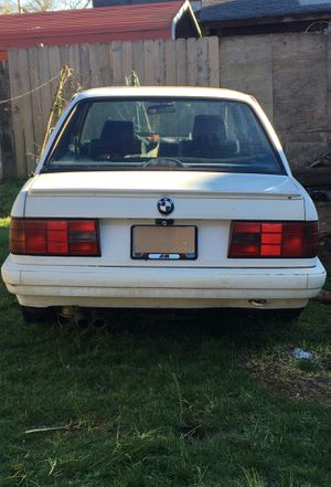 1990 BMW 3 Series for Sale in Portland, OR