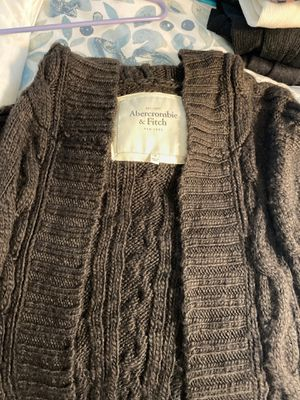 Abercrombie and Fitch heavy sweater for Sale in Pitman, NJ