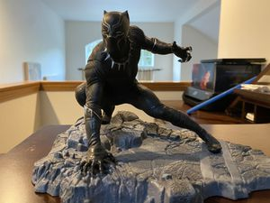 Black Panther diorama for Sale in Issaquah, WA