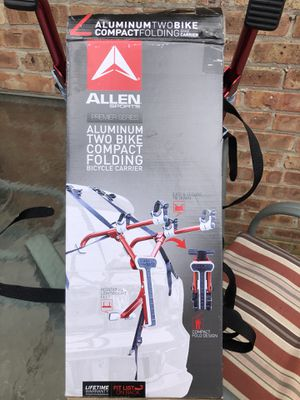 Allen Bike Rack for Sale in Oak Forest, IL